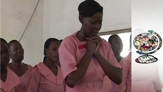 Download Singing For Their Lives On Uganda's Death Row Video