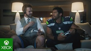 Download NFL on Xbox: Starting Fantasy QB with Russell Wilson Video