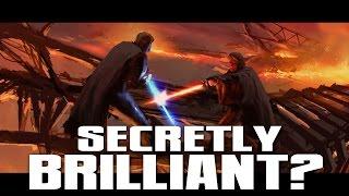 Download The Star Wars Prequels are Secretly Brilliant? Video