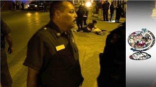 Download Inside Mexico's Most Violent City Video