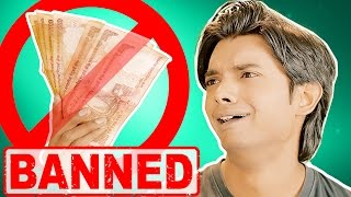 Download After 500 and 1000 Rupees Note Ban   Hindi Comedy Video   Pakau TV Channel Video