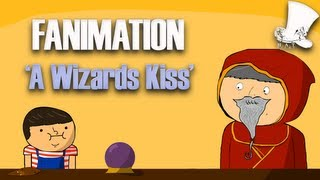 Download Fanimation - A Wizards Kiss Video