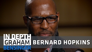 Download Bernard Hopkins: Soda is like liquid crack Video