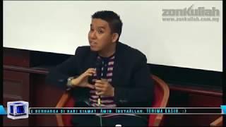 Download Bagaimana Jawab Soalan Nabi Kahwini Aisyah 'Terlalu Muda' | Bro Firdaus Wong Video