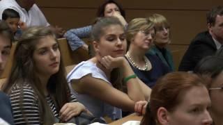Download Az OTDK Társadalomtudományi Szekciója az ELTE-n Video