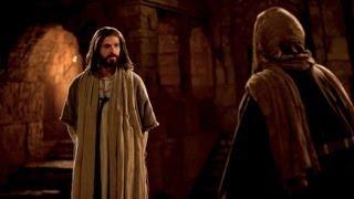 Download Jesus Ensina a Respeito de Nascer de Novo Video