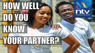 Download #theTrend: The one thing Bahati doesn't know about Diana Marua Video