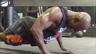Download Best Bodyweight Workout Video