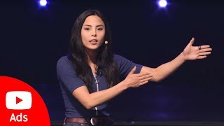 Download Brandcast 2018: Anna Akana, YouTube Creator | YouTube Advertisers Video