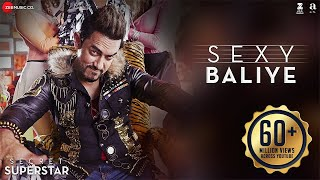 Download Sexy Baliye | Aamir Khan | Zaira Wasim | Amit Trivedi | Mika Singh | Kausar Video