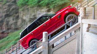 Download Range Rover Sport (2018) Dragon Challenge – EXTREME CLIMB Video