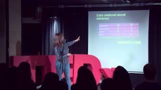 Download Is monogamy dead? | Rosie Wilby | TEDxHackneyWomen Video