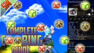 Download MapleStory Cubing Guide!! Video