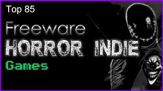 Download Top 85 Freeware Horror Indie Games Video