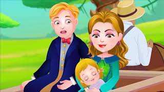 Download Rapunzel Story | Rapunzel Cartoon Story 2018 | Fairy Tales in English For Kids | Bedtime Stories Video