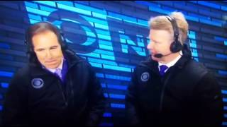 Download Phil Simms Farts In Booth NFL Video