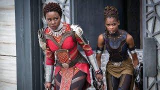Download 'Black Panther' - The Women of Wakanda Video