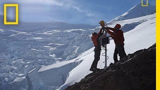 Download Chasing Antarctic Ice | National Geographic Video