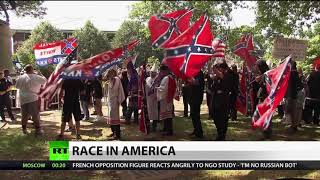 Download White Nationalist Rally Headed To DC Video