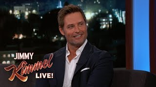 Download Josh Holloway Got in a Fight That Ended in THE BEST Way Video