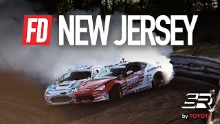Download Formula DRIFT 2016 New Jersey: Ken Gushi Makes Final Four | Driven 2 Drift [Ep. 5] Video