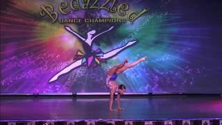 Download Acro Solo ″Arrival″ Senior Miss Dance Champion 2016 Video