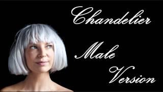 Download Sia - Chandelier - Male Version Video
