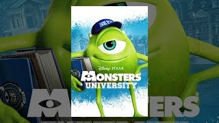 Download Monsters University Video
