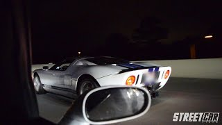 Download The last night at TX2K18.. 1000HP Shelby GT500 vs the WORLD + 870HP ZR1 vs Ford GT vs 1000HP Evo! Video