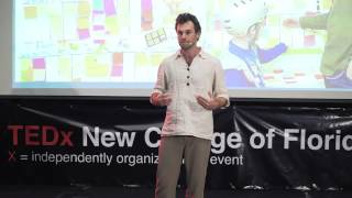 Download Culture-Hacking Education | Bear | TEDxNewCollegeofFlorida Video