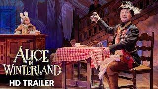Download Alice in Winterland   Production Trailer   Enter a magical Wonderland Video