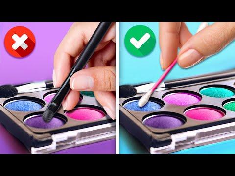 23 Top Secret Makeup Tricks No Man Should Know
