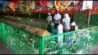 Download Dargha Hazrat E hakeem Sha Dawood (R ,Z,H) Video