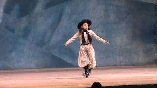 Download 3° Puesto Solista de Malambo Infantil Laborde 2011 Tucumán Video