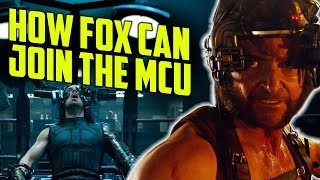 Download What the Disney/Fox Merger Means for the MCU Video