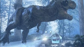 Download Jurassic Park 4 (2018) - Jurassic World Trailer Video