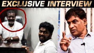 Download PHOTO EVIDENCE: Rajinikanth's KAALA is COPIED? | Reveals Director Pavithran | MY187 Video