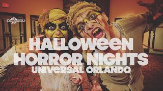 Download Universal Halloween Horror Nights 2016 Video