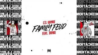 Download Lil Wayne - Family Feud ft. Drake [#D6 Reloaded] Video