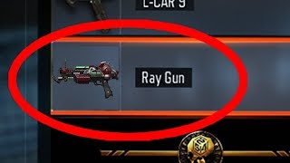 Download UNLOCKING THE RAY GUN IN BO3 MULTIPLAYER!! Video