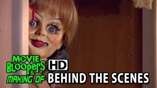 Download Annabelle (2014) Making of & Behind the Scenes + Movie Facts Video