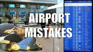 Download 5 Ways People Mess Up at the Airport Video