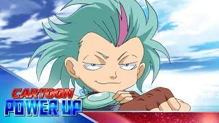 Download Episode 11 - Bakugan|FULL EPISODE|CARTOON POWER UP Video