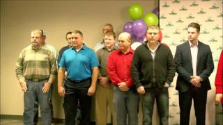 Download Meet the ″Tennessee 20″ $420.9 Million Powerball Jackpot Winners! Video