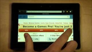 Download Blackberry Playbook vs iPad 3 Video