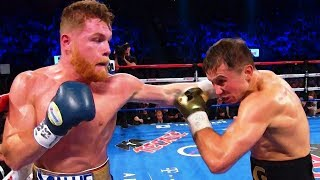 Download Canelo Alvarez vs Gennady Golovkin - Post Fight Recap Video