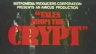 Download Tales From The Crypt (1972)   Original Film Trailer - Ian Hendry Video