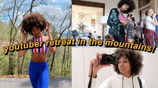Download come along with me | spa retreat, photoshoot & new skincare! Video