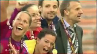 Download Lotta Schelin à l'Olympique Lyonnais - version intégrale Video