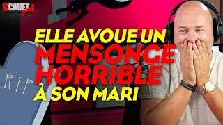 Download Elle avoue un mensonge horrible à son mari - C'Cauet sur NRJ Video